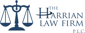 Harrian Law Firm QDRO